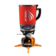 JETBOIL マイクロモ