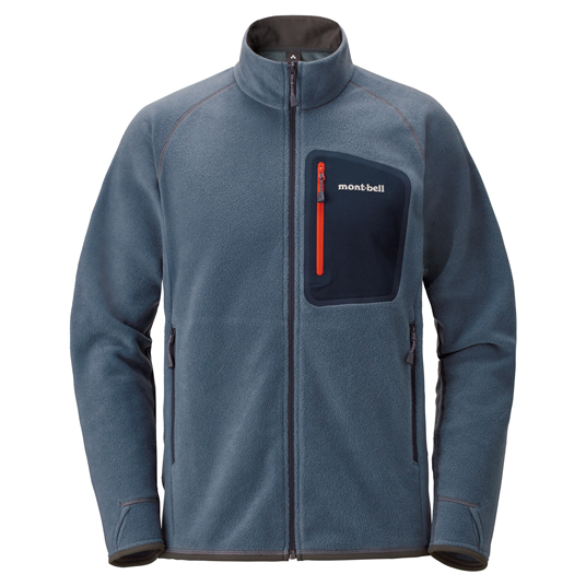 クリマプラス100ジャケット