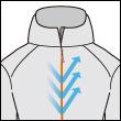 Conceal Zipper
